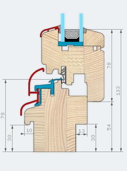 Pologne fen tres fenetres pvc bois alu for Joint elastomere fenetre